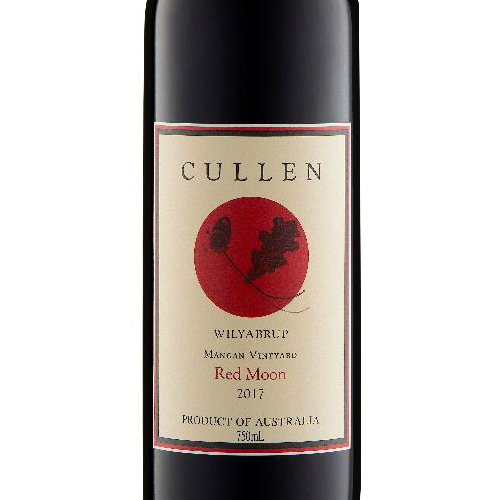 Cullen Red Moon 2017